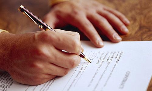 Clausulas nulas de un contrato de alquiler