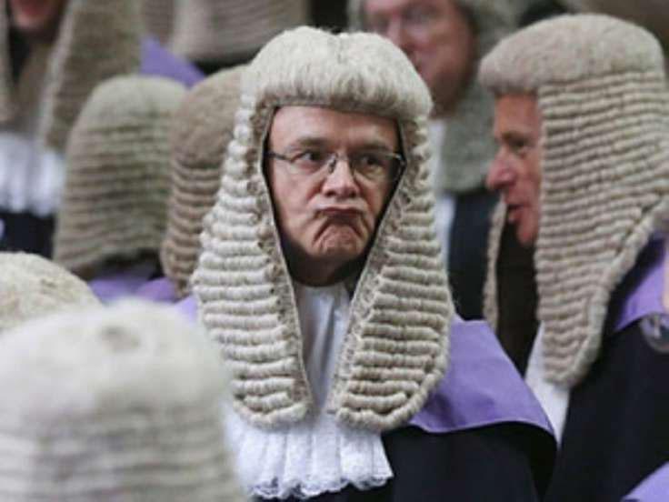 единовременная выплата при уходе судьи в отставку