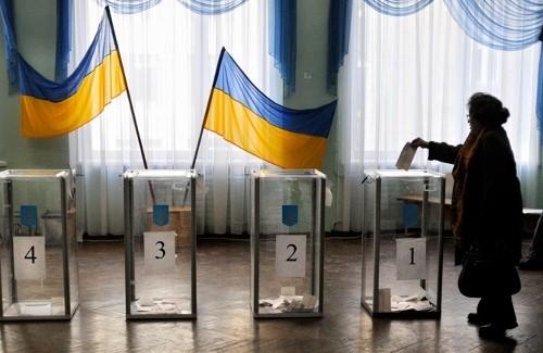 На Львівщині обрали 32 депутатів і двох сільських голів thumbnail