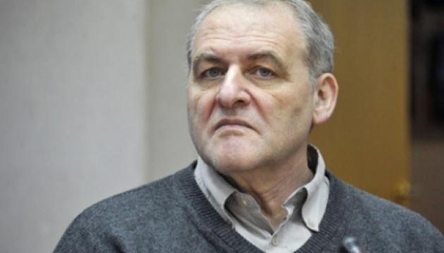 Євген Захаров: прокуратура вкрай погано виконує свої функції з нагляду за дотриманням законності в місцях виконання покарань.