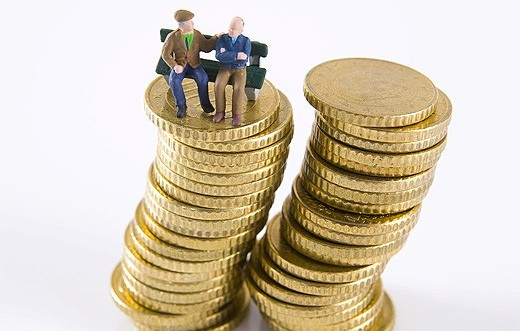 Дата перечисления пенсии военным пенсионерам