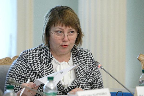 Закон О Судоустройстве Украины 2016