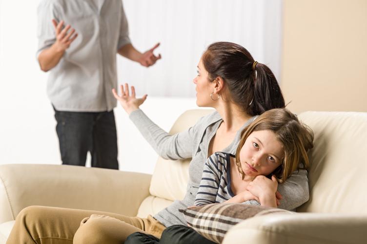 Что делать если родители
