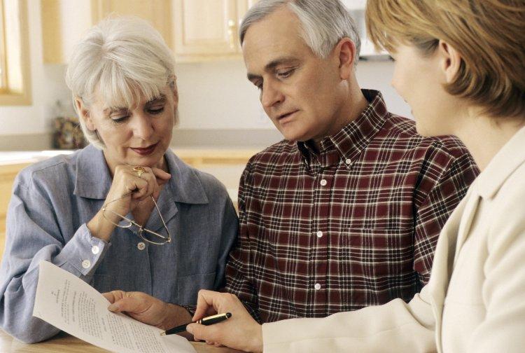 Новое в законе о пенсия