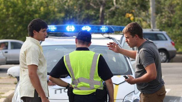 Дорожній поліції розширять повноваження, — проект