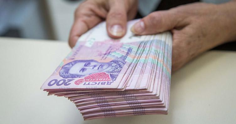 Франківцям заборгували понад 22 мільйоги гривень заробітної плати