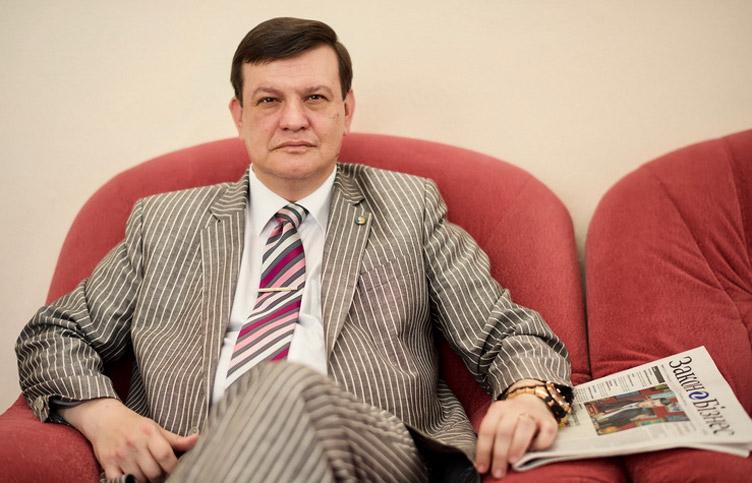 Олексій Фазекош: ЗМІ мають сповідувати ідеї соціальної справедливості як етичний імператив