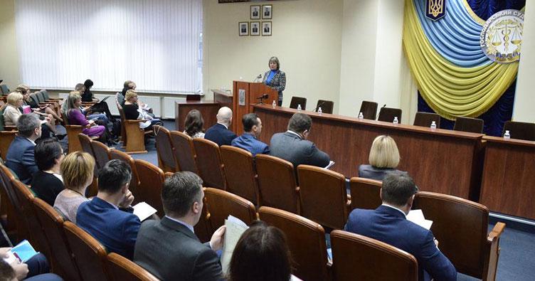 Касаційний господарський суд ВС очолив Богдан Львов