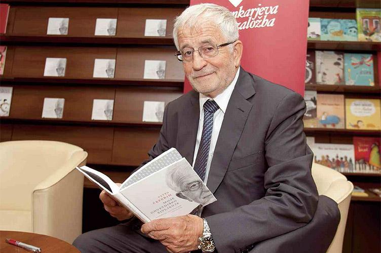 Для корифея адвокатуры Словении Петра Чеферина было делом чести отстоять право на свободу высказывания в суде.