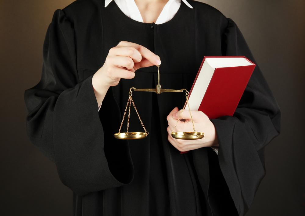 Картинки с судьями