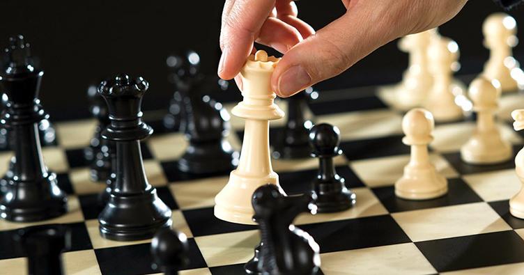 В Івано-Франківську змагалися юні шахісти (відеосюжет)