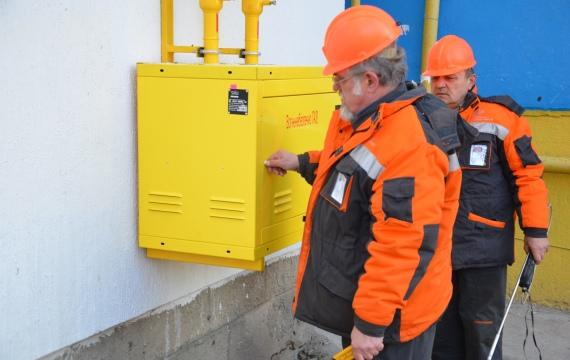 На Косівщині стався витік газу у магазині