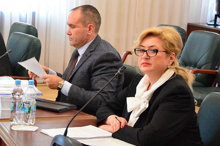 Суддя Ірина Волоско вважає, що прийняла злощасну ухвалу, бо не має доступу до державної таємниці.