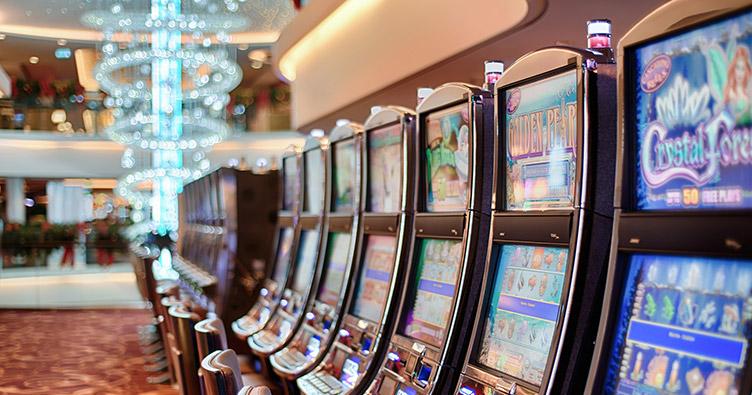 Ігрові автомати онлайн grand
