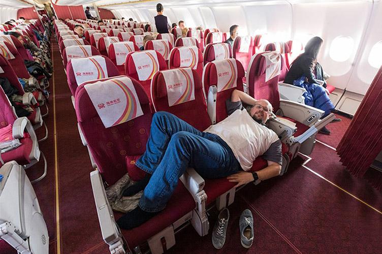 Як подолати страх перед польотами — поради пасажирів