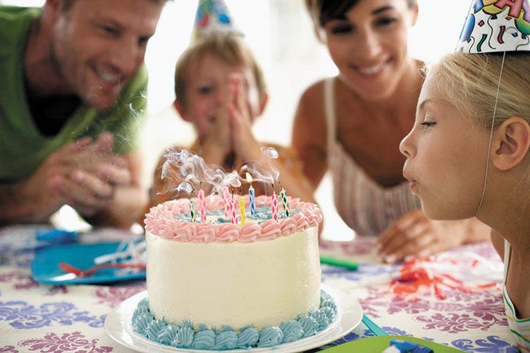 порадовать примеру именинника закажите ему торт фотографией технология довольно проста
