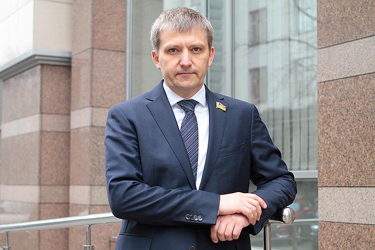 Сергій Демченко: «Готовий внести хоч 1000 законопроектів по 1 млн, аби в результаті домогтися дофінансування судової системи»
