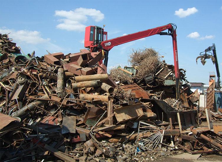 Прием черного металла с вывозом в Запрудня скупка металлолома в Стегачево
