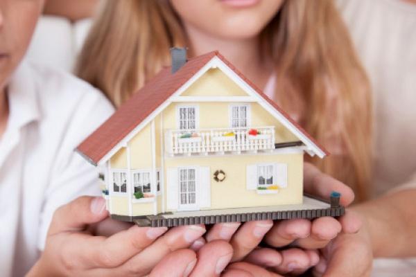 Дотации на жилье молодым семьям