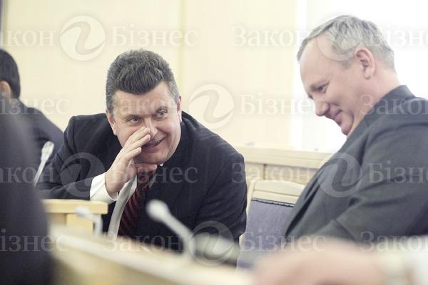 Львівська перевірка