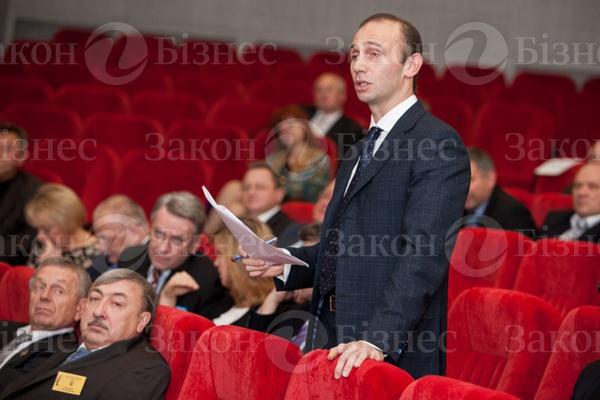 Голова київського апеляційного